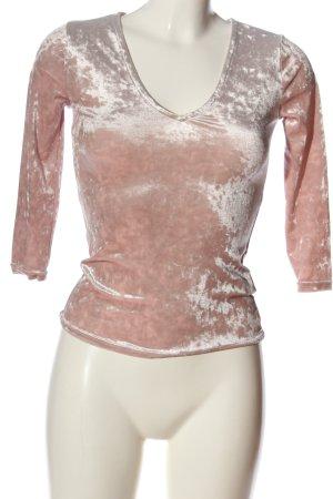 Tally Weijl Longsleeve pink Casual-Look