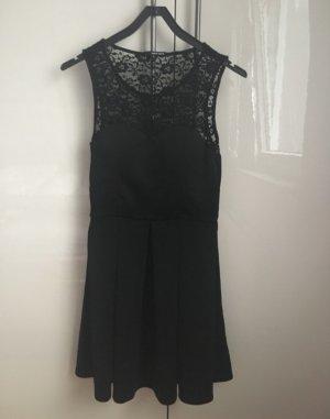 Tally Weijl Schwarzes Kleid