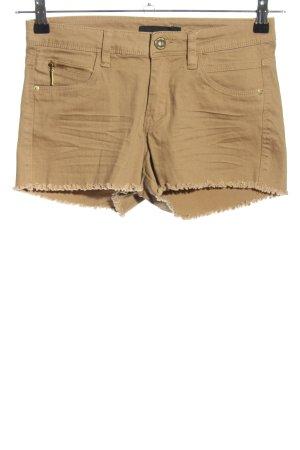 Tally Weijl Shorts braun Casual-Look