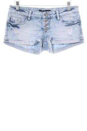 Tally Weijl Shorts blau Casual-Look
