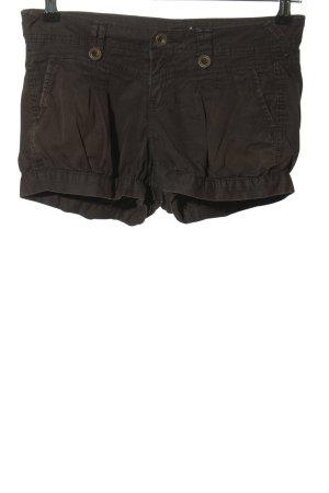Tally Weijl Shorts schwarz Casual-Look