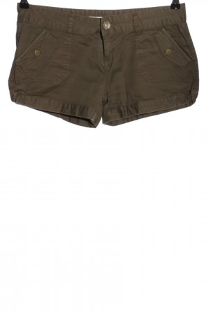 Tally Weijl Shorts khaki Casual-Look