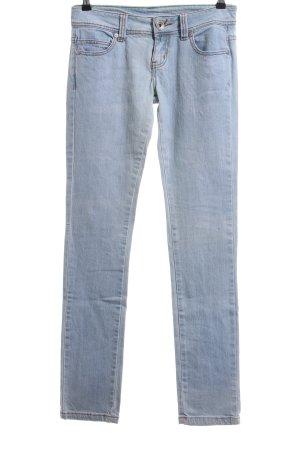 Tally Weijl Jeans skinny bleu style décontracté