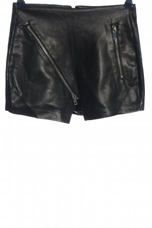 Tally Weijl Skorts schwarz Casual-Look