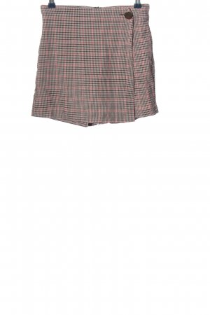 Tally Weijl Skorts Karomuster Casual-Look