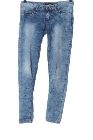 Tally Weijl Slim Jeans blau Casual-Look