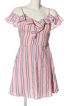 Tally Weijl Sommerkleid Streifenmuster Elegant