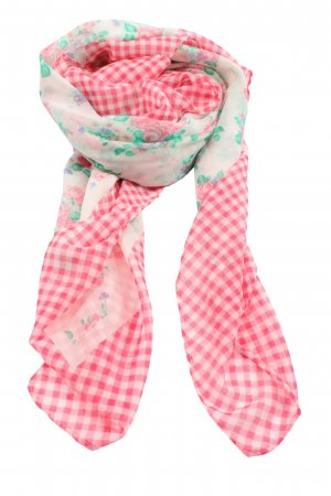Tally Weijl Summer Scarf flower pattern casual look