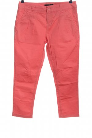 Tally Weijl Stoffhose rot Casual-Look