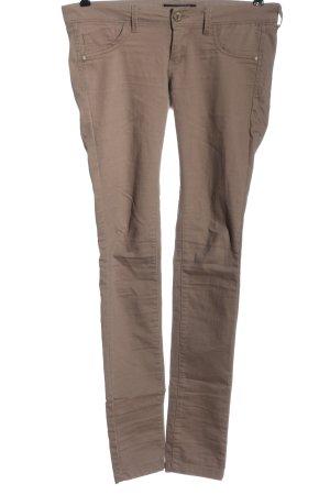 Tally Weijl Slim Jeans khaki Casual-Look