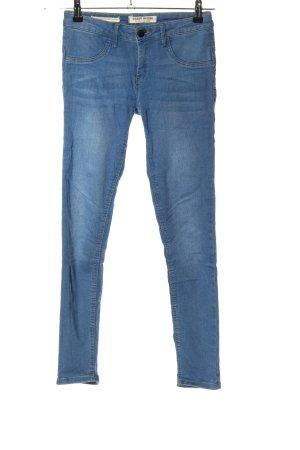 Tally Weijl Stretch Jeans blau Casual-Look