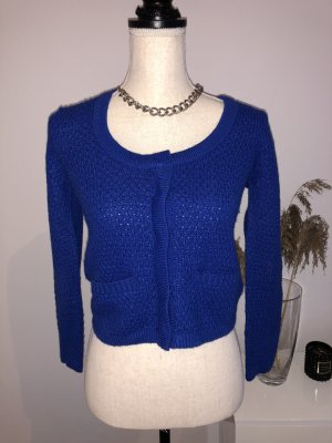 Tally Weijl Strickjacke, Gr. S