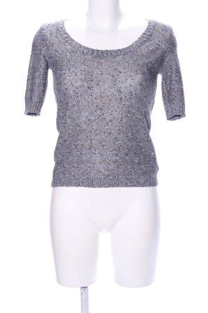 Tally Weijl Sweatshirt gestippeld casual uitstraling