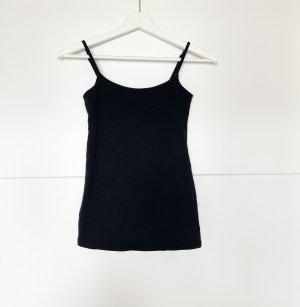 Tally Weijl Basic topje zwart