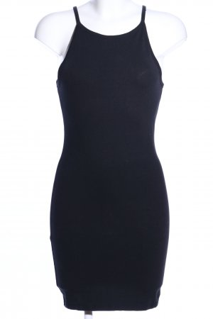 Tally Weijl Trägerkleid blau Casual-Look