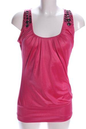 Tally Weijl Trägertop pink Casual-Look
