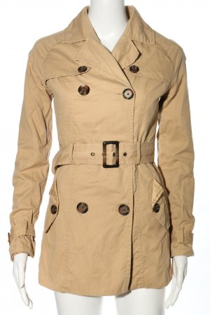 Tally Weijl Trenchcoat nude Casual-Look