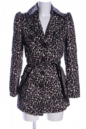 Tally Weijl Trenchcoat Leomuster Casual-Look
