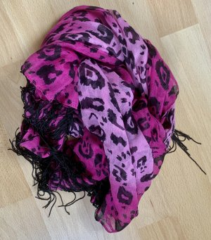 Tally Weijl Foulard multicolore
