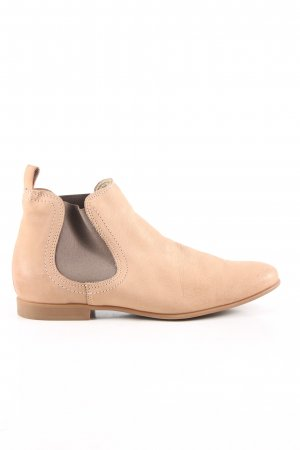 Tamaris Ankle Boots nude Casual-Look