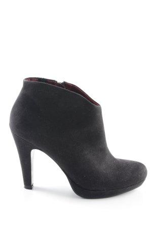 Tamaris Ankle Boots schwarz Elegant