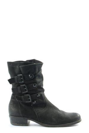 Tamaris Booties schwarz Casual-Look