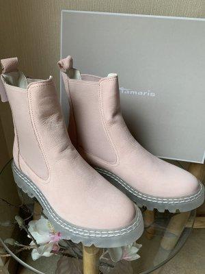 Tamaris Chelsea Boots Gr. 39 NEU