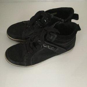 TAMARIS Damen Leder Sneakers Gr 37