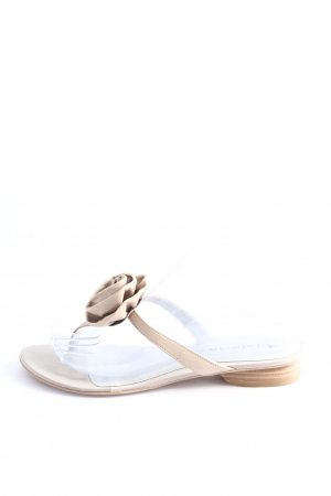 Tamaris Dianette Sandals cream casual look