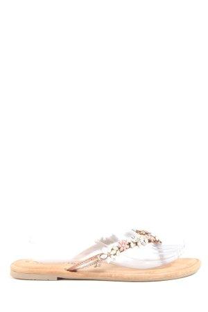 Tamaris Dianette sandalen veelkleurig casual uitstraling