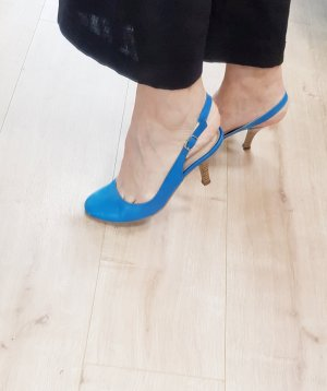 Tamaris Echtleder Schuhe Gr 38