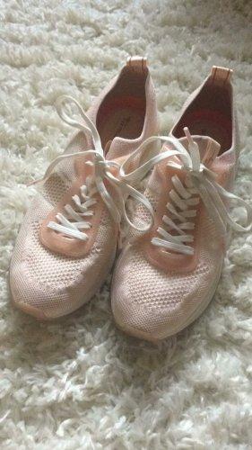 Tamaris Fashletics Sneaker Low Apricot Rose