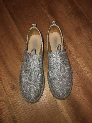 Tamaris Glitzer Schuhe