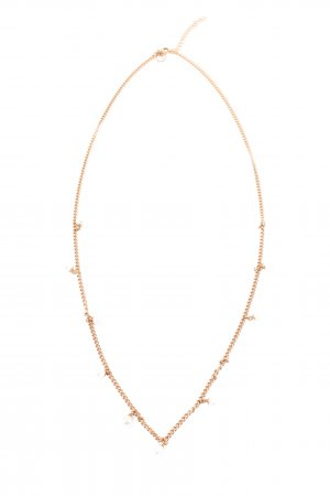 Tamaris Halskette goldfarben-weiß Casual-Look