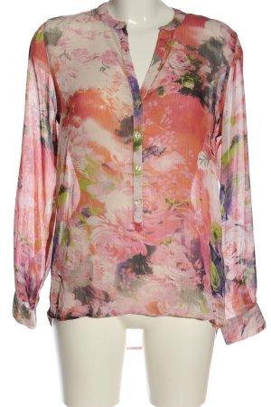 Tamaris Shirt Blouse allover print casual look