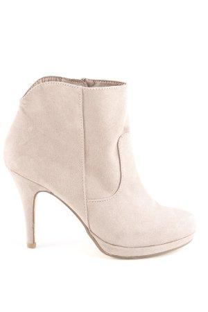 Tamaris High Heel Stiefel Farbverlauf Paris-Look