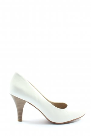 Tamaris High Heels weiß Business-Look
