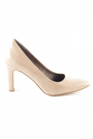 Tamaris High Heels creme Business-Look