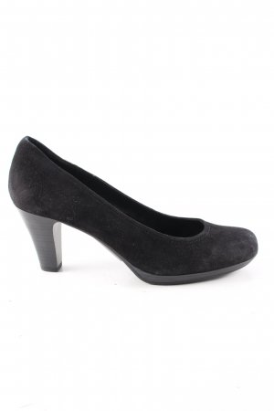 Tamaris High Heels schwarz Business Look