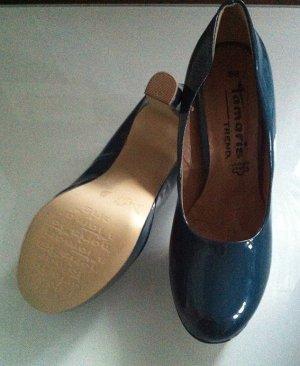 TAMARIS High Heels in Wahnsinnsfarbe
