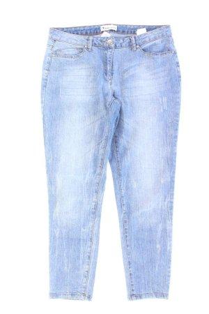 Tamaris Jeans blau Größe 40