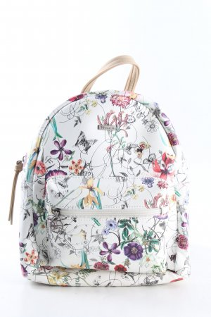 Tamaris Kindergartenrucksack grafisches Muster Casual-Look