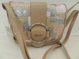 Tamaris kleine Tasche Gwen, Saddle Bag, Schultertasche