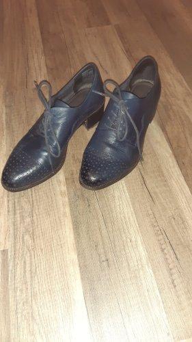 Tamaris Budapest schoenen leigrijs