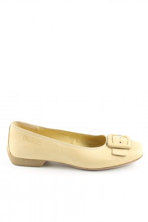 Tamaris Mary Jane Ballerinas primrose casual look
