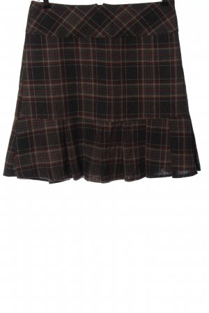 Tamaris Miniskirt check pattern elegant