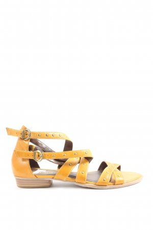 Tamaris Roman Sandals primrose casual look