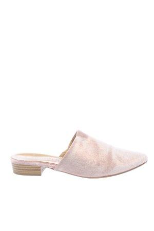 Tamaris Sabots pink Casual-Look