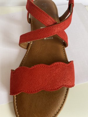 Tamaris Sandalo con cinturino multicolore Poliuretano
