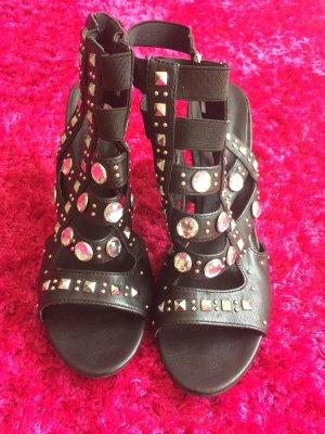 Tamaris Sandalette mit Straß, High Heels